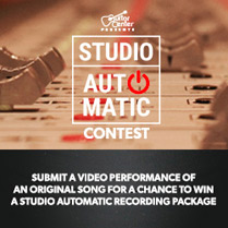 SA/Music Aficionado Songwriting Contest sm